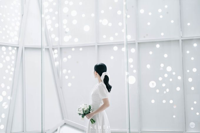 Prewedding - Ivan & Karina by State Photography - 015
