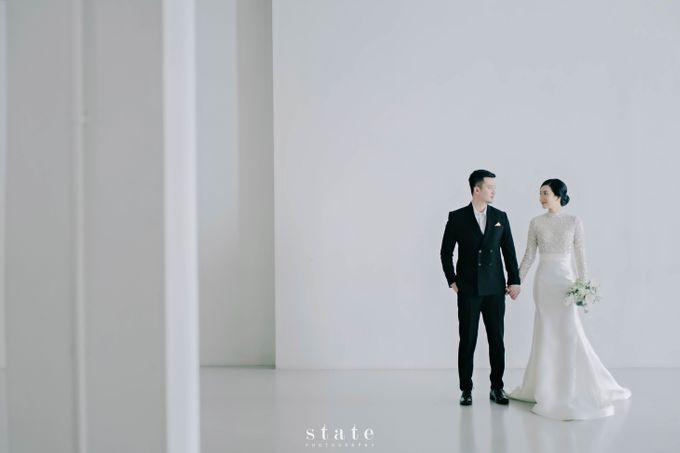 Prewedding - Ivan & Karina by State Photography - 010