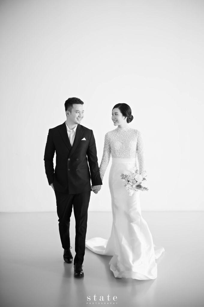 Prewedding - Ivan & Karina by State Photography - 009