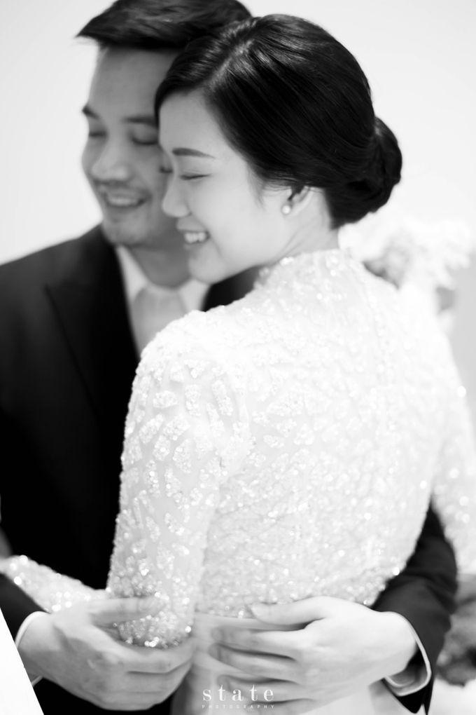 Prewedding - Ivan & Karina by State Photography - 012