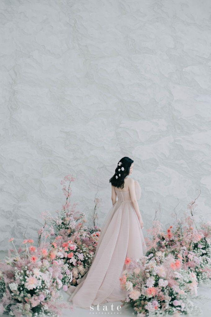 Prewedding - Ivan & Karina by State Photography - 026