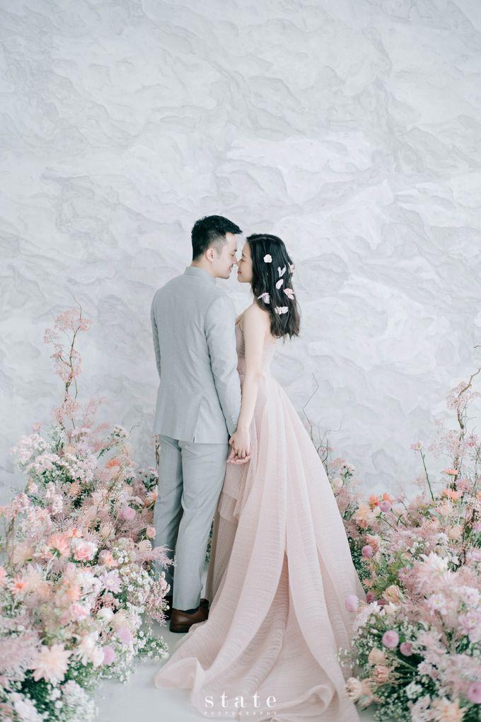 Prewedding - Ivan & Karina by State Photography - 034