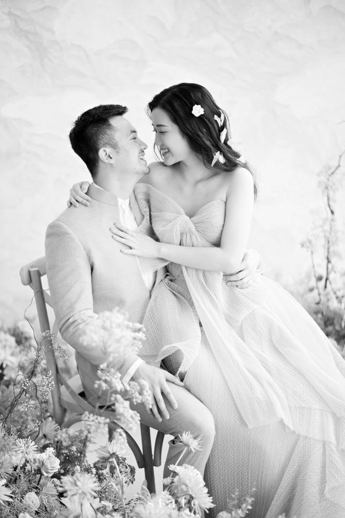Prewedding - Ivan & Karina by State Photography - 032