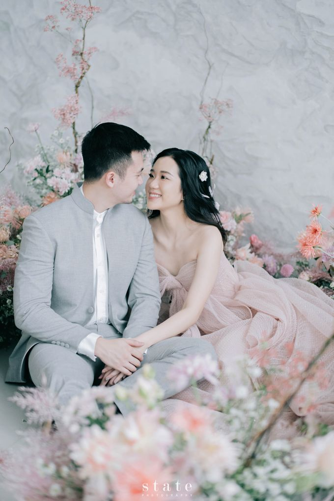 Prewedding - Ivan & Karina by State Photography - 033