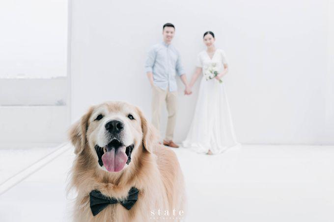 Prewedding - Ivan & Karina by State Photography - 018
