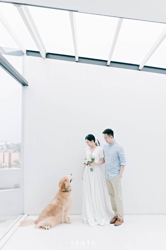 Prewedding - Ivan & Karina by State Photography - 017