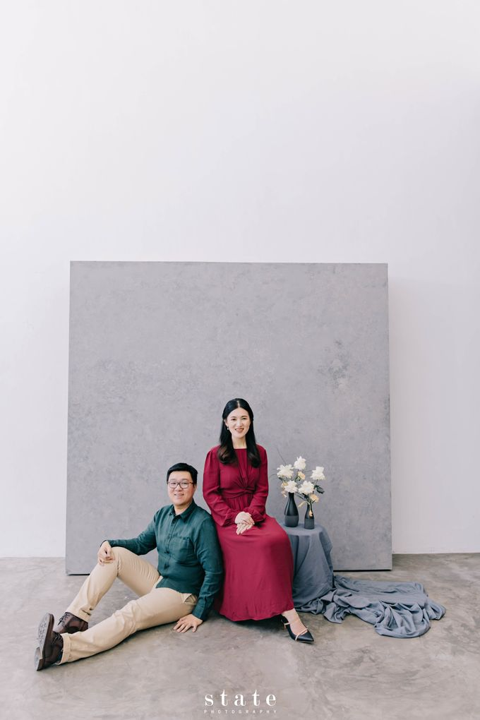Prewedding - Januar & Febry by State Photography - 002