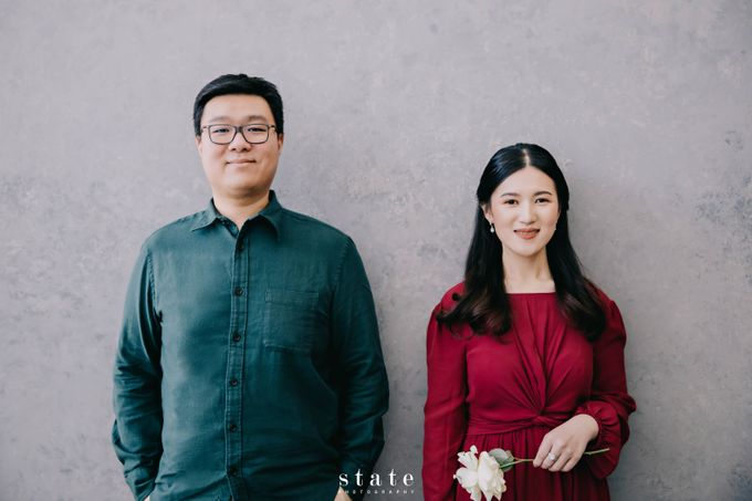 Prewedding - Januar & Febry by State Photography - 003