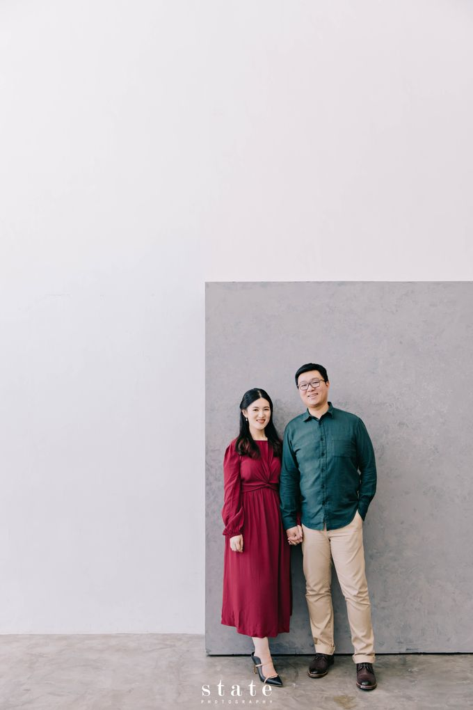 Prewedding - Januar & Febry by State Photography - 006