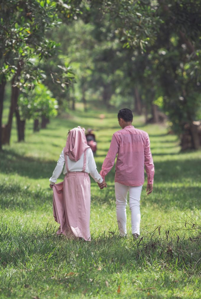 Cici and Imam Prewedding by Retina Project Karawang - 003