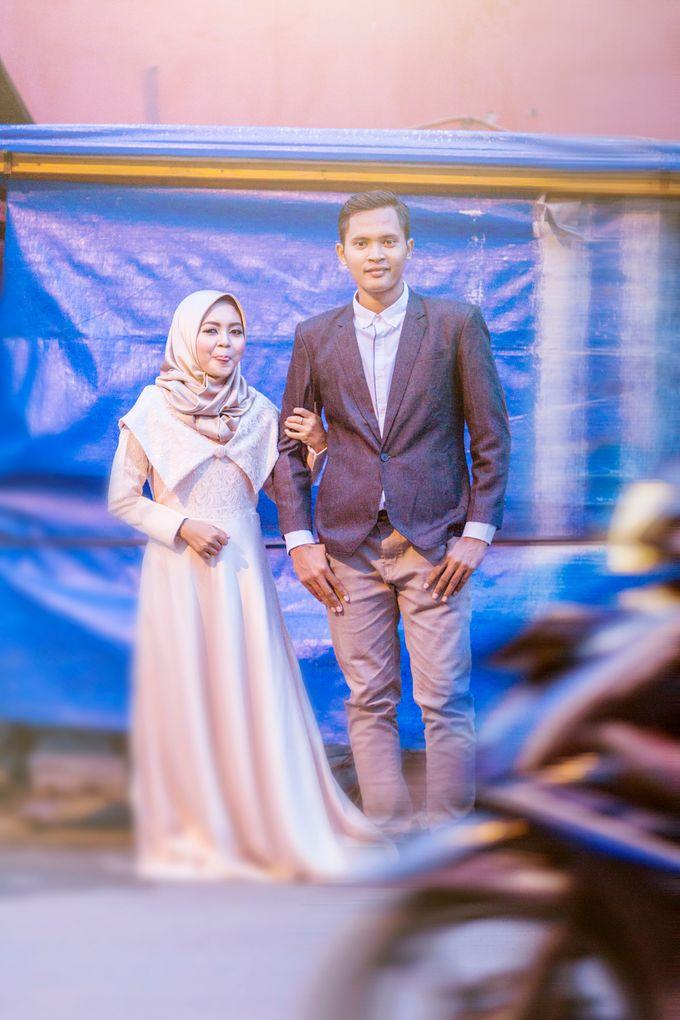 Cici and Imam Prewedding by Retina Project Karawang - 007
