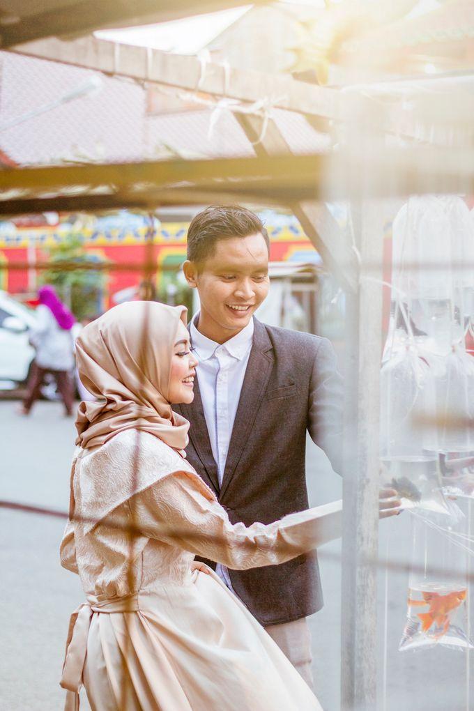 Cici and Imam Prewedding by Retina Project Karawang - 008