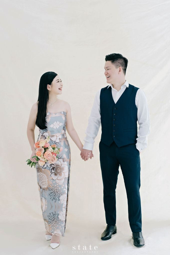 Prewedding - Michael & Jessica by State Photography - 018