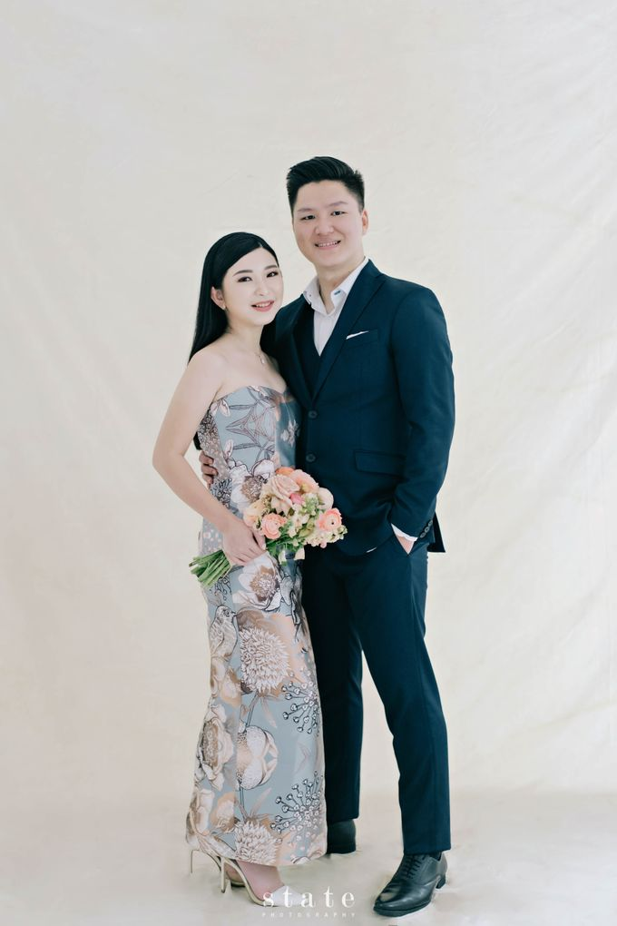 Prewedding - Michael & Jessica by State Photography - 019