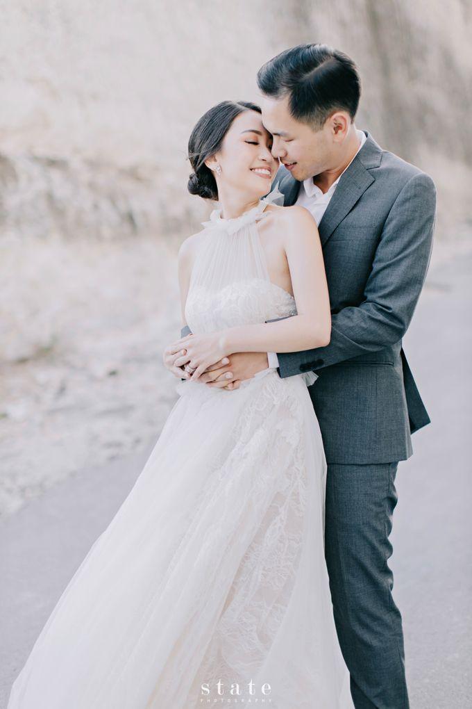 Prewedding - Nicholas & Grace by State Photography - 020