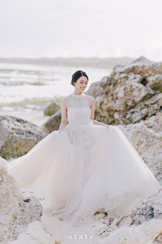 Prewedding - Nicholas & Grace by State Photography - 014