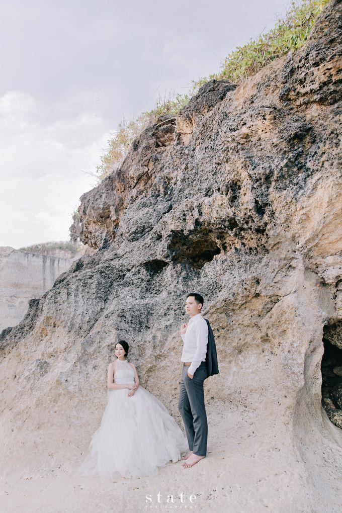 Prewedding - Nicholas & Grace by State Photography - 015