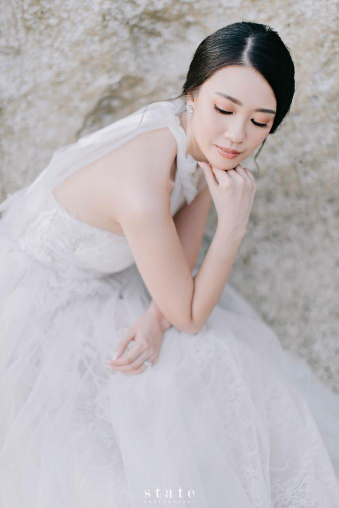 Prewedding - Nicholas & Grace by State Photography - 013