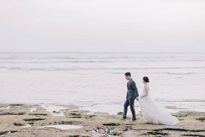 Prewedding - Nicholas & Grace by State Photography - 019