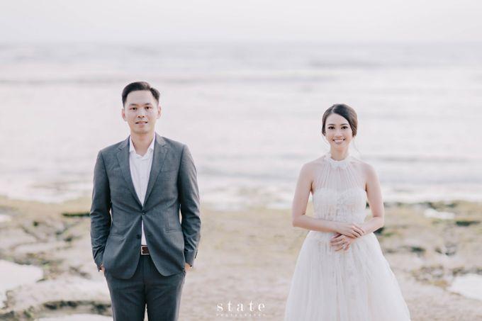 Prewedding - Nicholas & Grace by State Photography - 018