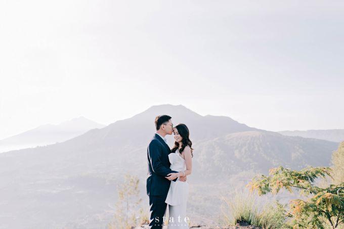 Prewedding - Nicholas & Grace by State Photography - 002