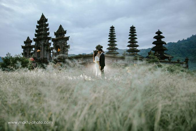 Romantic Bali by Maxtu Photography - 001