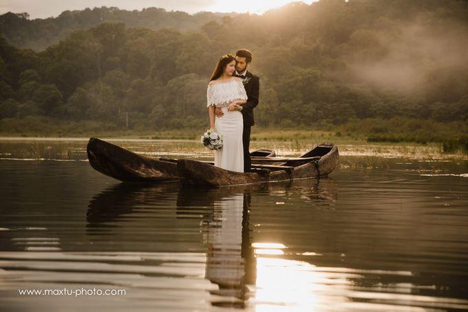 Romantic Bali by Maxtu Photography - 008