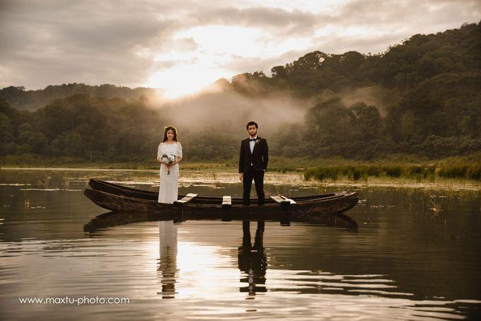 Romantic Bali by Maxtu Photography - 009