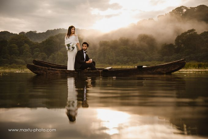Danau Tamblingan by Maxtu Photography - 011
