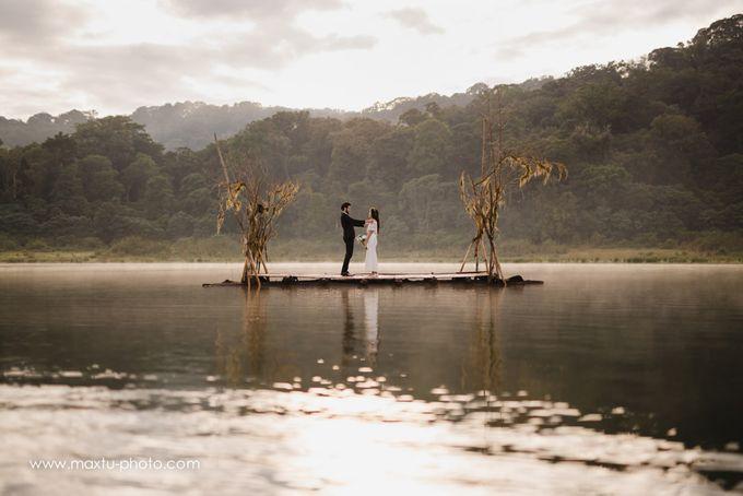 Romantic Bali by Maxtu Photography - 012