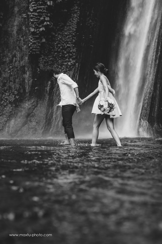 Romantic Bali by Maxtu Photography - 022