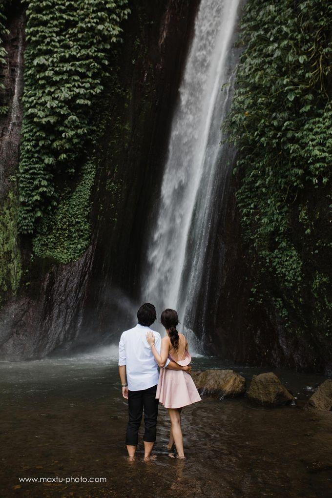 Romantic Bali by Maxtu Photography - 023