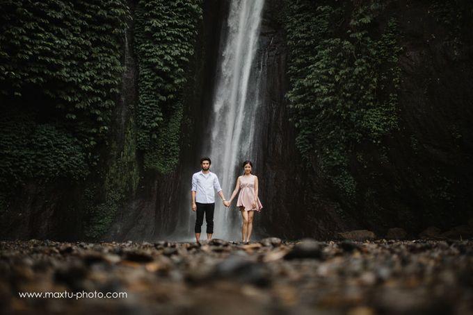 Romantic Bali by Maxtu Photography - 024