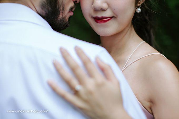 Romantic Bali by Maxtu Photography - 025