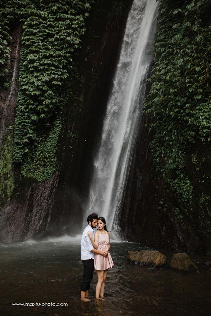 Romantic Bali by Maxtu Photography - 026