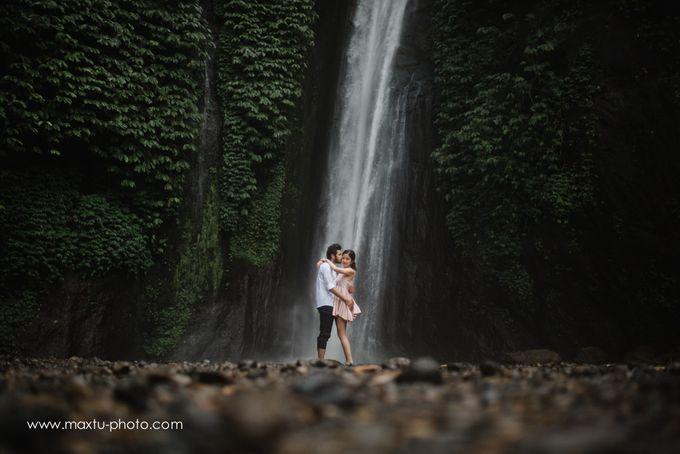 Romantic Bali by Maxtu Photography - 028