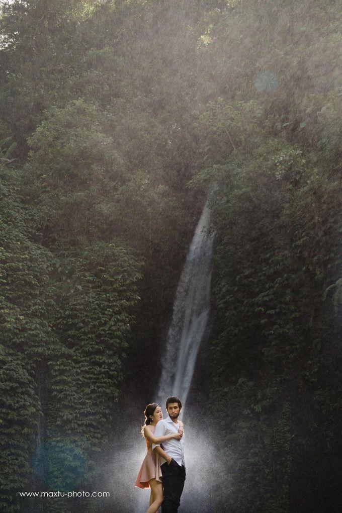 Romantic Bali by Maxtu Photography - 031