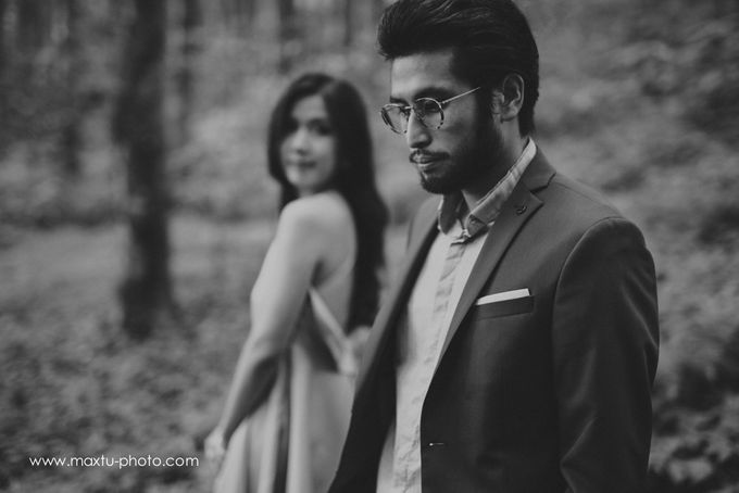 Romantic Bali by Maxtu Photography - 037
