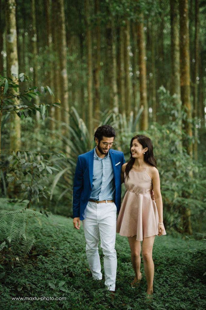 Romantic Bali by Maxtu Photography - 038