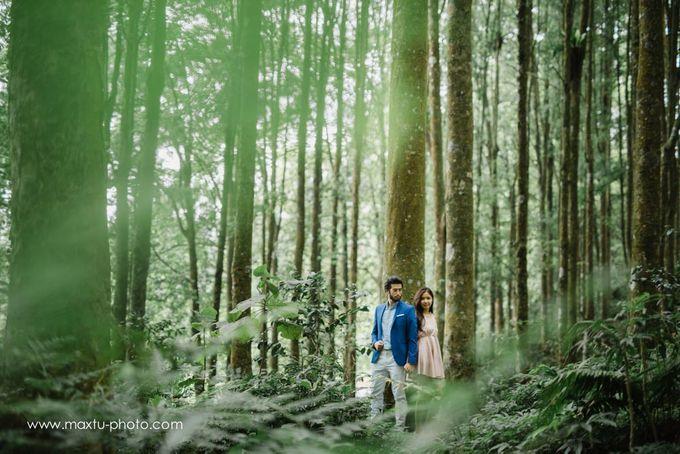 Romantic Bali by Maxtu Photography - 039
