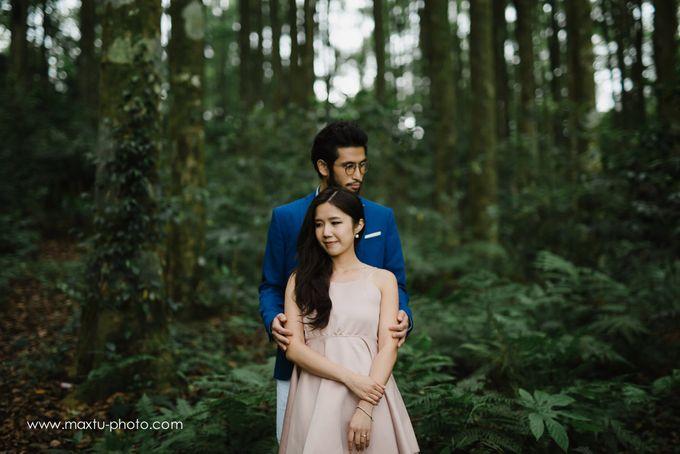 Romantic Bali by Maxtu Photography - 040