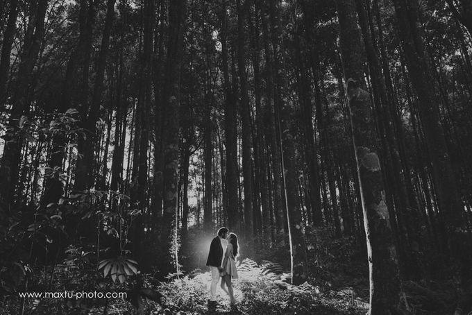 Romantic Bali by Maxtu Photography - 041