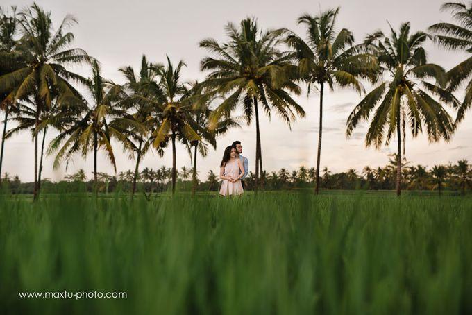 Romantic Bali by Maxtu Photography - 043