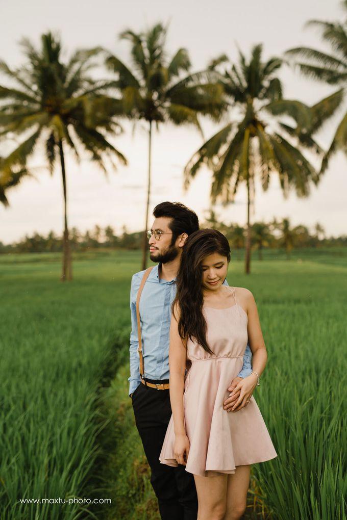 Romantic Bali by Maxtu Photography - 044
