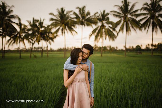 Romantic Bali by Maxtu Photography - 045