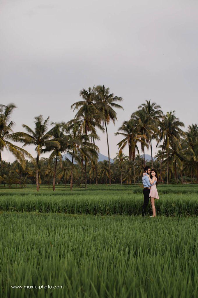 Romantic Bali by Maxtu Photography - 046