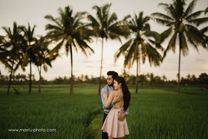 Danau Tamblingan by Maxtu Photography - 047