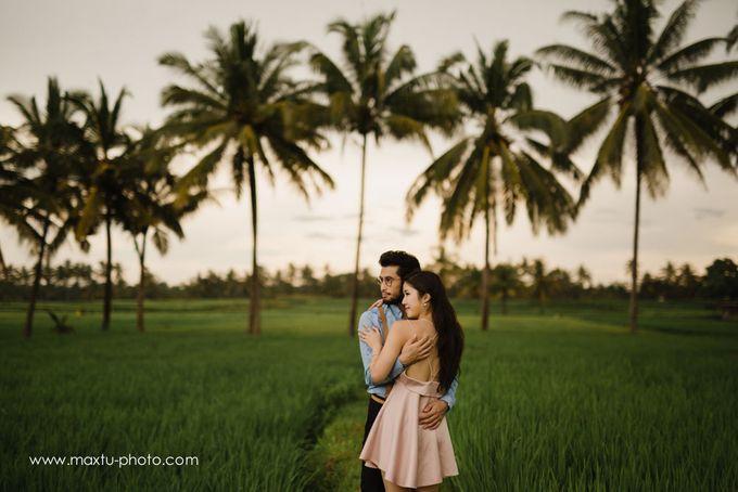 Romantic Bali by Maxtu Photography - 048