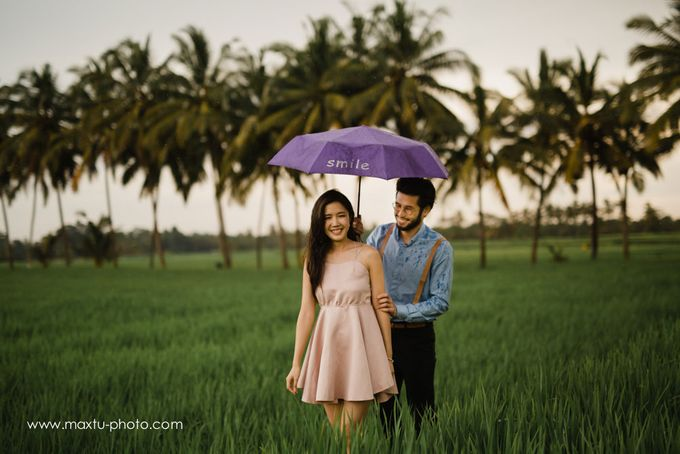 Romantic Bali by Maxtu Photography - 049