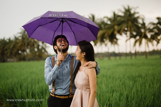 Romantic Bali by Maxtu Photography - 050